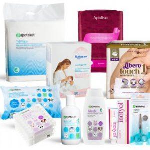 babybox apoteket