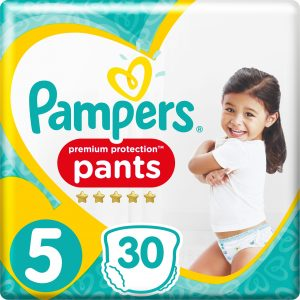 Pampers Premium Protection Pants S5 30 st