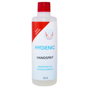 Hygienic Handsprit 120 ml