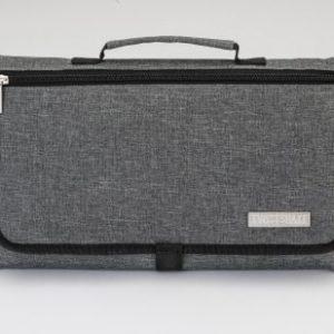 Twistshake Portable Changing Pad, Grey