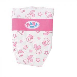 Baby Born Blöjor 5-pack